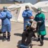 71 Yaşında Korona Virüsü Yendi